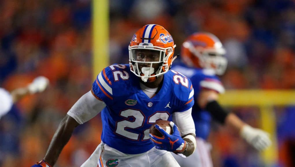 Podcast Recapping the Florida Gators loss to the Kentucky Wildcats