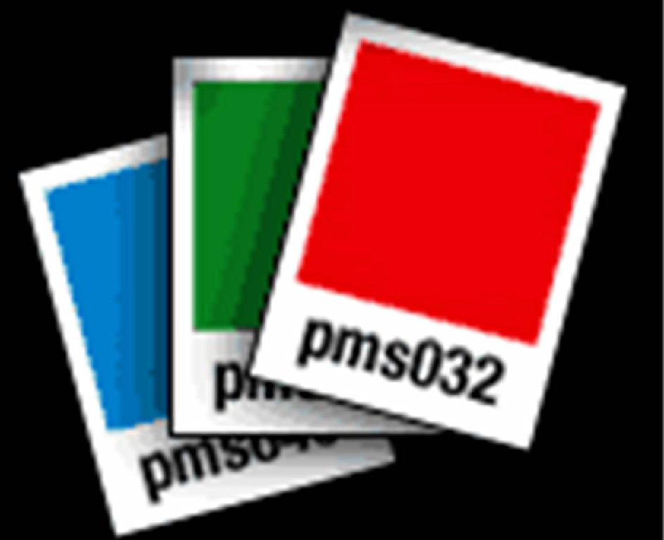 PMS Color Chart Gator Paper