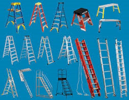 Werner Ladders Gator Supply Company