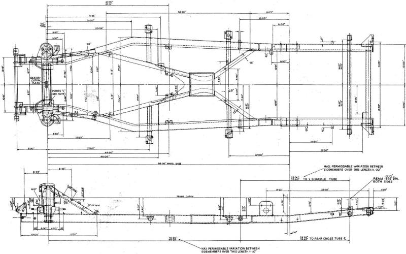 studebaker schema moteur electrique pour
