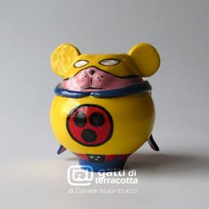 gatto Ratman