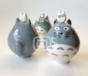 gatti Totoro