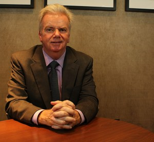 Jack Harrington's Firm Nearing One-Hundred Thousand Dollars Per Year In Billings