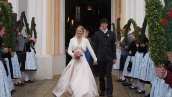 Hochzeit Johanna Stettner und Martin Weidacher 24.11.18