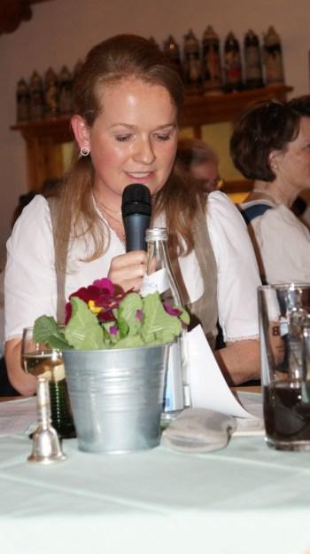 Hoagascht 16.03.2019Regina Wallner