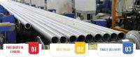 Stainless Steel Seamless Pipe Distributors | Suraj Pipe ...