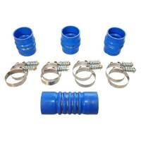 BD Diesel Intercooler Hose & Clamp Kit - 1045215 | eBay