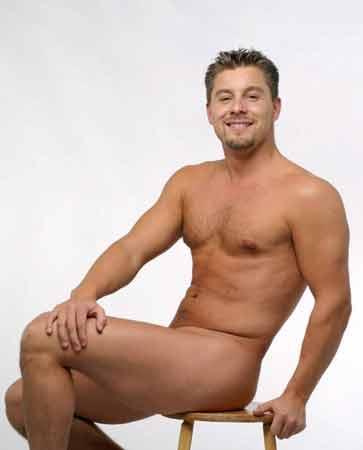 naked male gymnasts