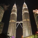 The Petronas Twin Towers is ranked 7th in Asia and 1st in Malaysia!