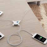 Innergie Reimagines Charging for Travelers