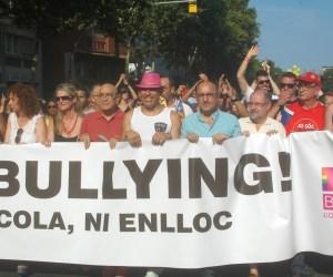Gay Pride Barcelona 2015