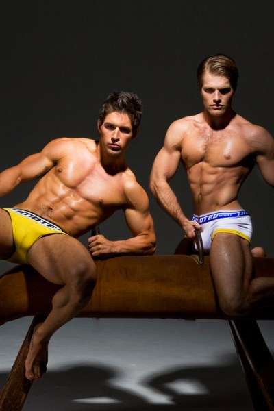 Ben and Joe - Timoteo