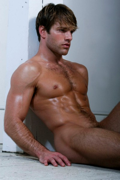 Joseph Sayers - Just the right amount of fur