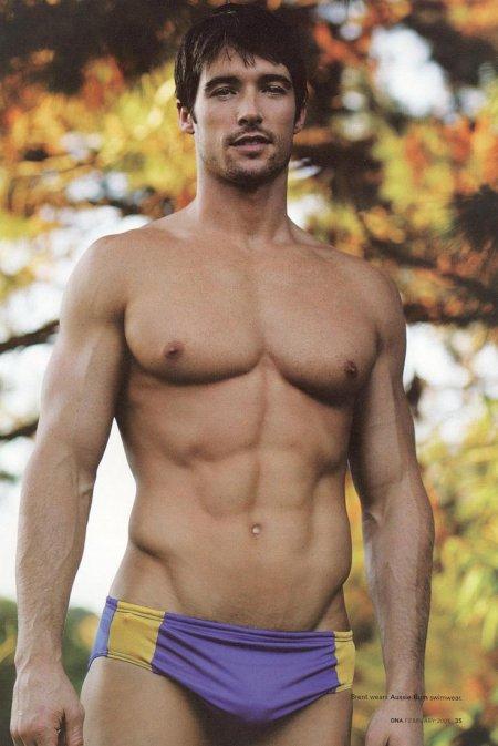 Brent Van Zant - Nice Package