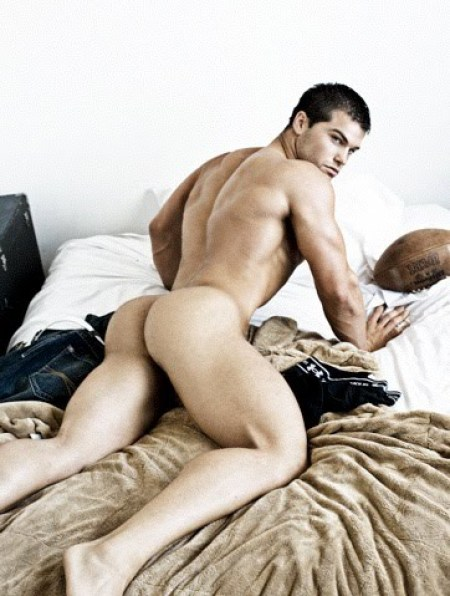 Jed Hill - Seriously, the Football?