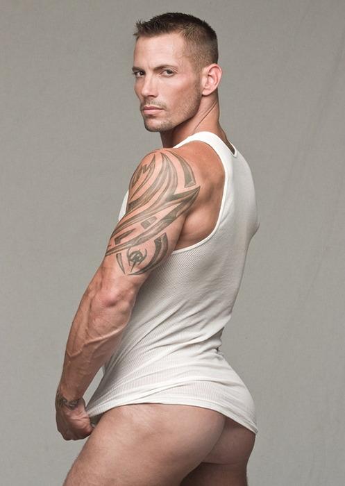 Matt Schiermeier Gorgeous Ass