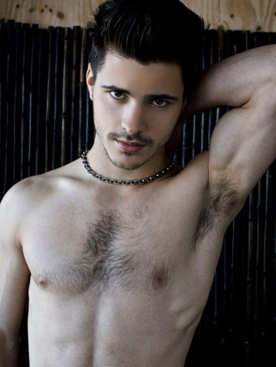 Matthieu Charneu - Handsome