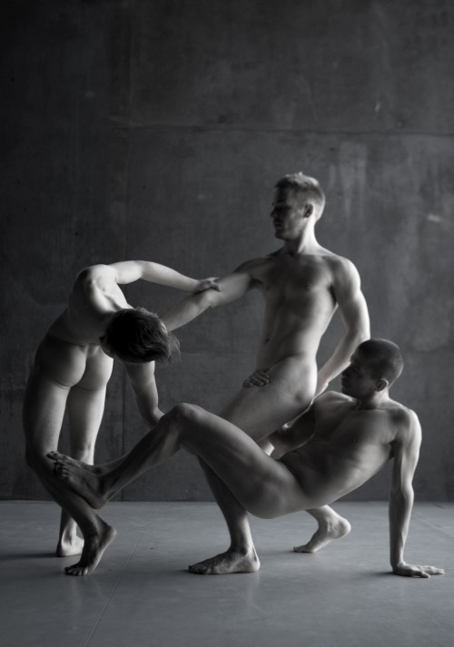 The Naked Dance by Yang Wang Naked Male Art Nude Male Dance   Pure Awesomeness