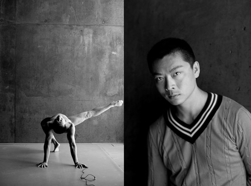 The Naked Dance by Yang Wang Naked Male Dancing Nude Male Dance   Pure Awesomeness