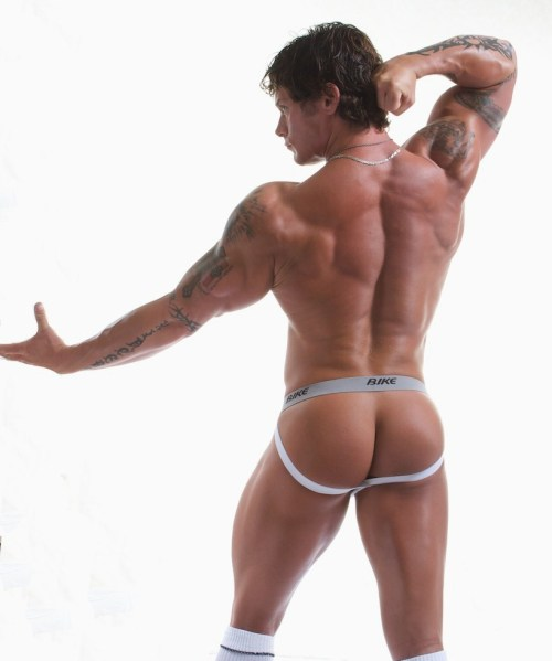 Gorgeous Muscle Butt