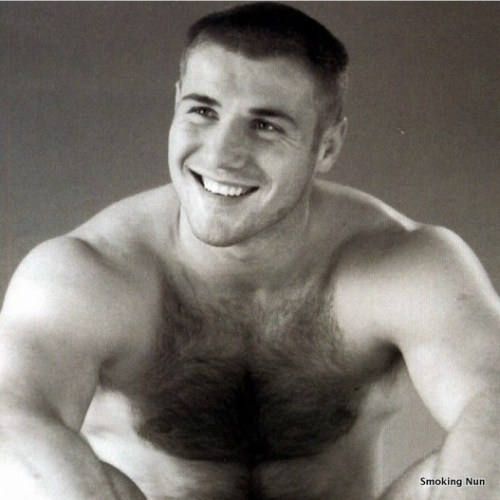 Ben Cohen - Furry and Handsome