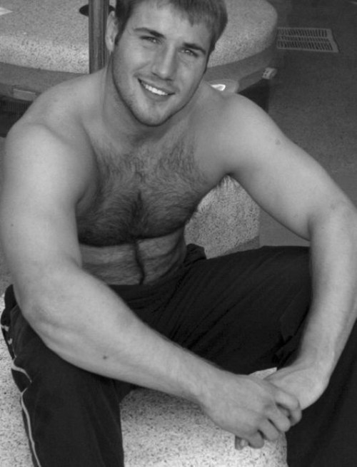 Ben Cohen Gorgeous And Hairy Ben Cohen