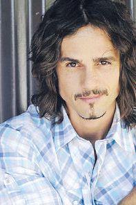 Gorgeous Actor Cristian Sancho (2)
