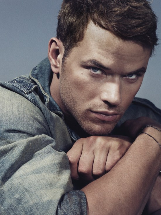 Kellan Lutz 2 600x800 Kellan Lutz   Hotter Than Ever