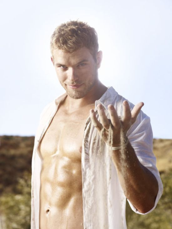 Kellan Lutz 9 Kellan Lutz   Hotter Than Ever