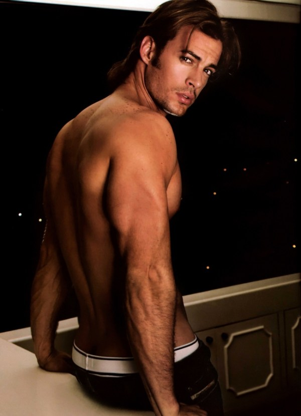 Cuban Model William Levy