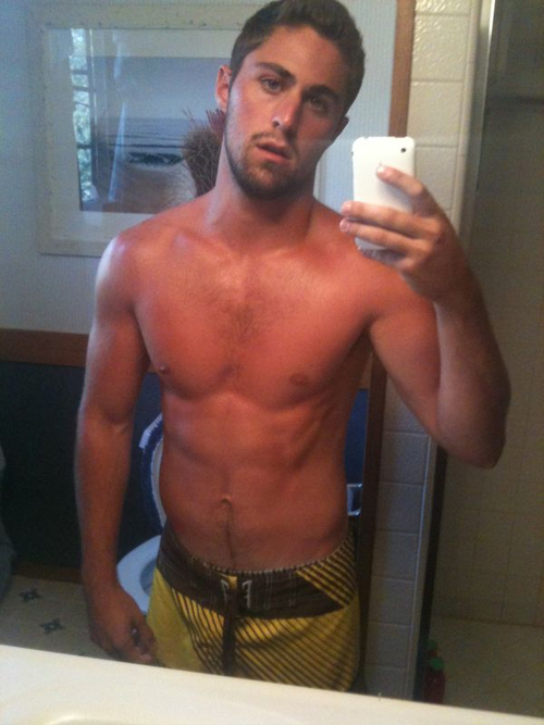 Hot guy self pic Guys Self Pics   Have You Ever?