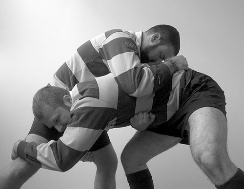 Gay Rugby - Muddy York Rugby Team (7)