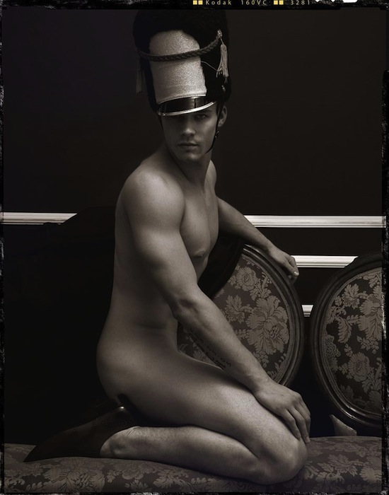 Sexy European Guys - At The Circus (4)