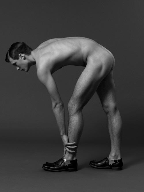 Sexy Male Model Axel Brorson (5)