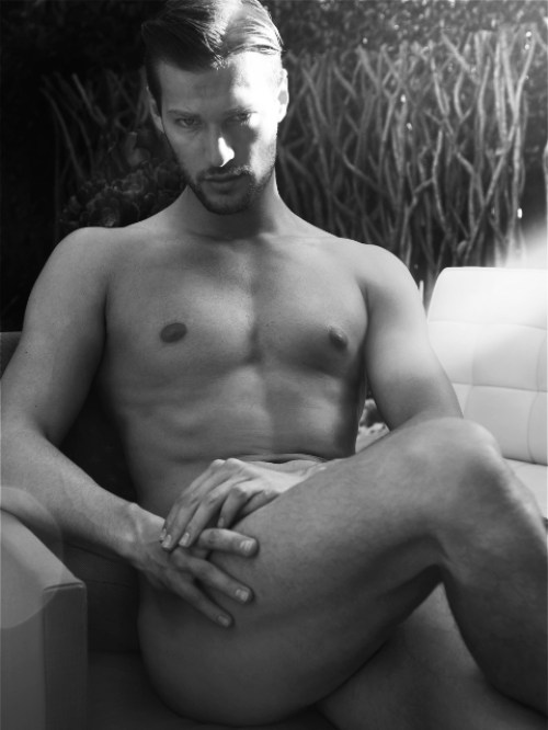 Dan Murphy By Tony Duran - Underwear, Fashion And Nude! (6)