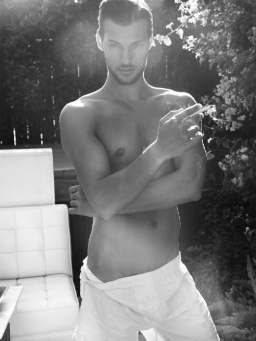 Dan Murphy By Tony Duran - Underwear, Fashion And Nude! (5)