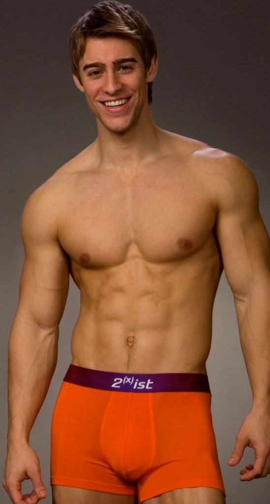 Luke Guldan Underwear Model (2)