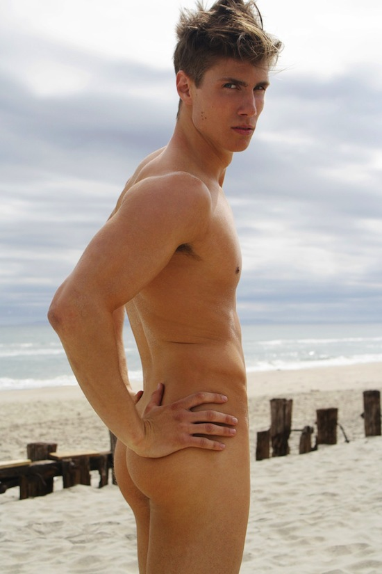 Nude Beach Boy Dorian Reeves 7 Nude Beach Boy Dorian Reeves
