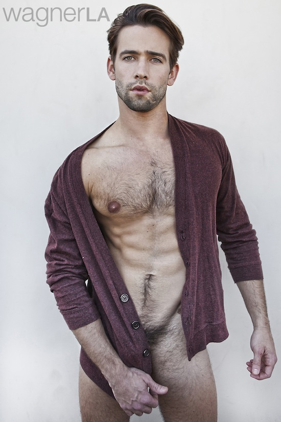 Awesome Hairy Hunk Levi Jackson 4 Awesome Hairy Hunk Levi Jackson