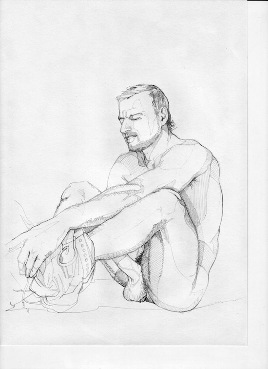 Nude Male Art (3)