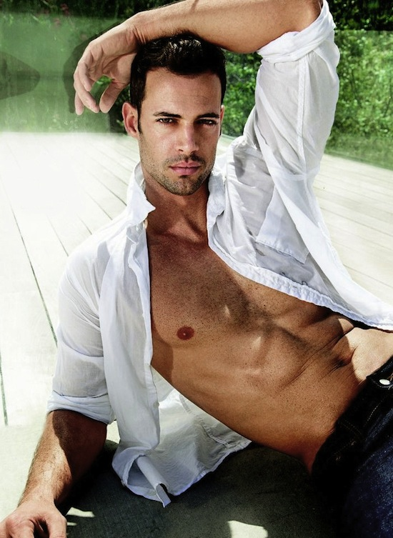 william levy gay porn Oct 2014  William Levy is making his mark in Hollywood.