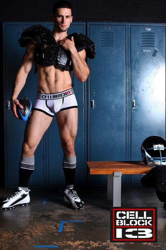 Austin Wilde And Anthony Romero Underwear Shoot 3 Austin Wilde And Anthony Romero   Underwear Shoot