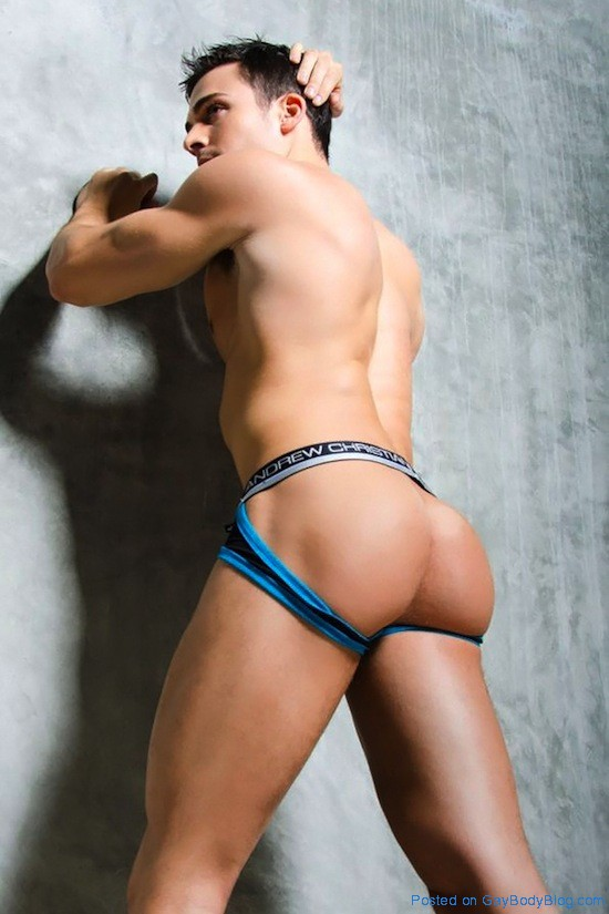 Muscle Jock Perfection Philip Fusco (6)