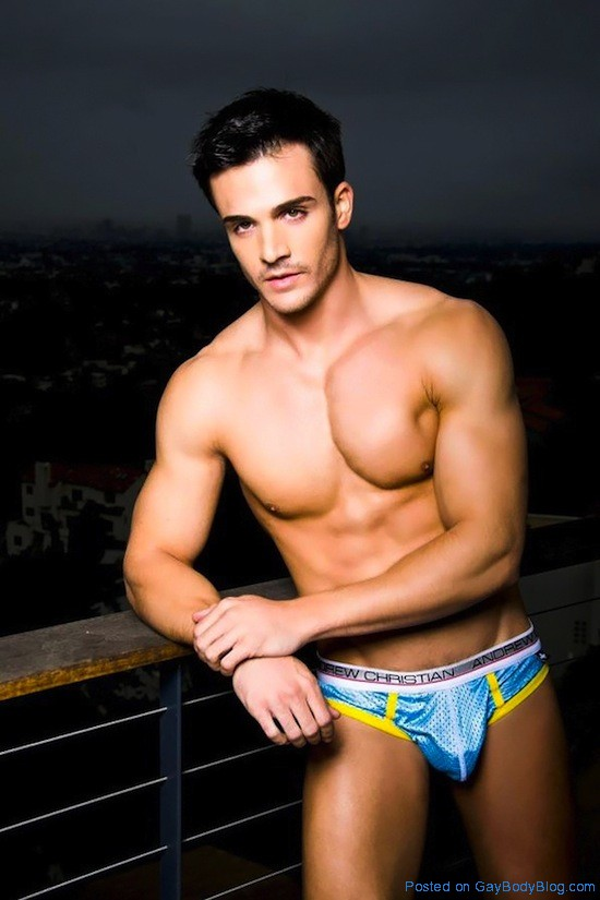 Muscle Jock Perfection Philip Fusco (5)