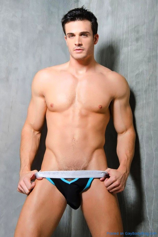 Muscle Jock Perfection Philip Fusco (4)