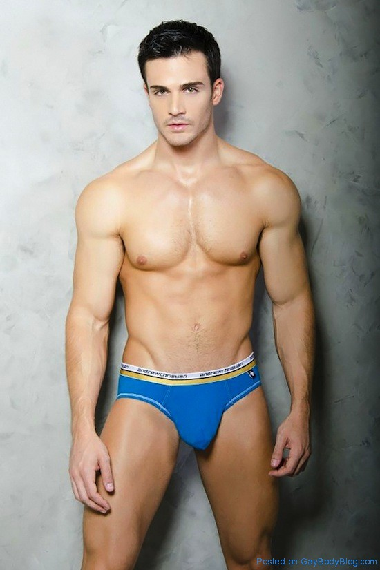 Muscle Jock Perfection Philip Fusco (3)