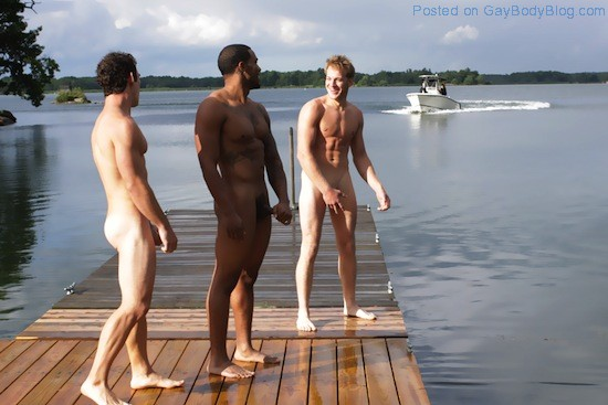 Hot Guys Skinny Dipping 6 Hot Guys Skinny Dipping!