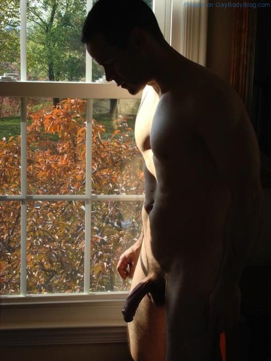 Random Naked Guys (2)