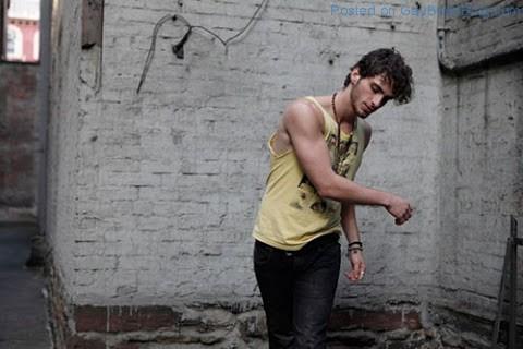 Sexy Rough Boy Rhuan Favoretto (2)