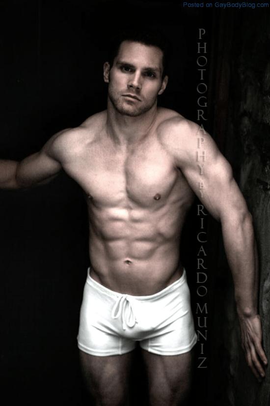 Joe Kavitski 5 Model Joe Kavitski By Ricardo Muniz